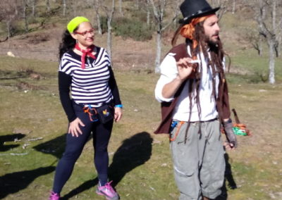 piratas geocaching