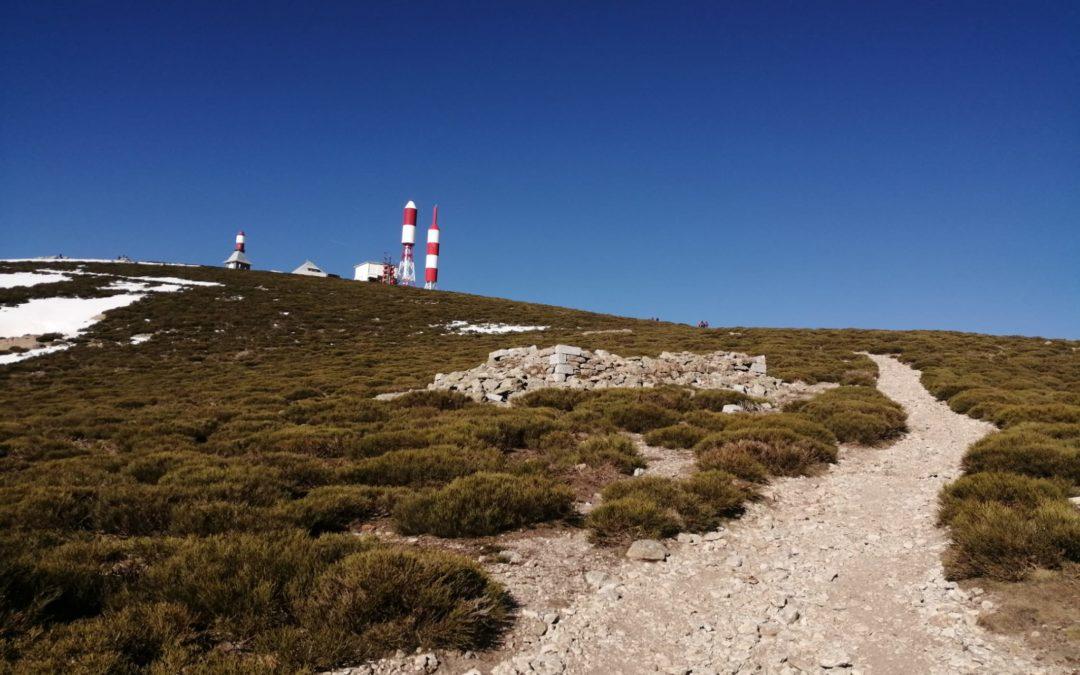 Montaña. P.N Sierra Guadarrama. Cercedilla-Pedriza