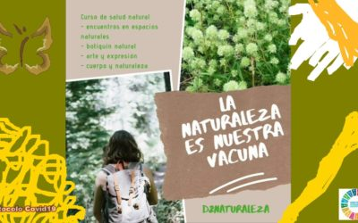Curso de Salud Natural