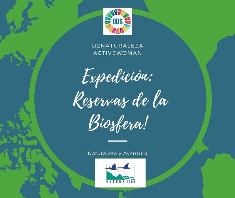 Expedición: Reservas de la Biosfera. Valle de la Angostura
